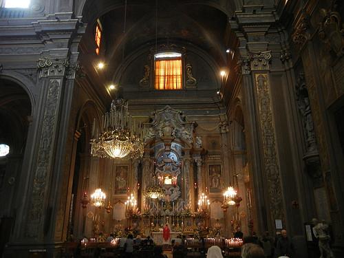 DSCN3735 _ Cattedrale di San Giorgio (Duomo), Ferrara, 17 October