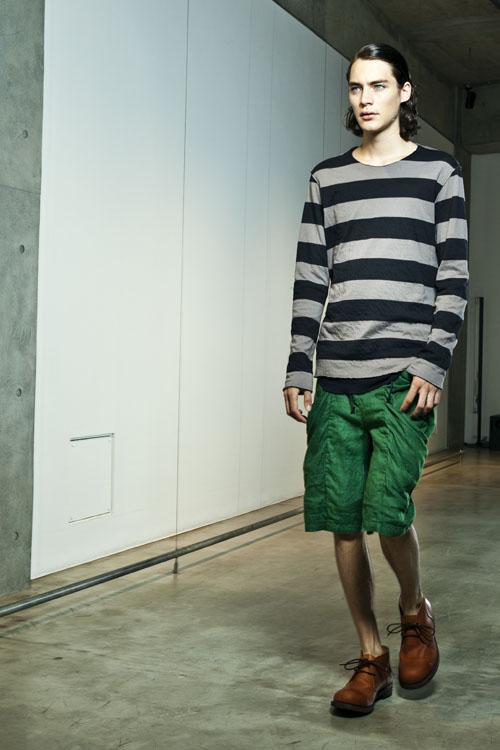 SS14 Tokyo KAZUYUKI KUMAGAI006_Jaco va den Hoven(Fashion Press)
