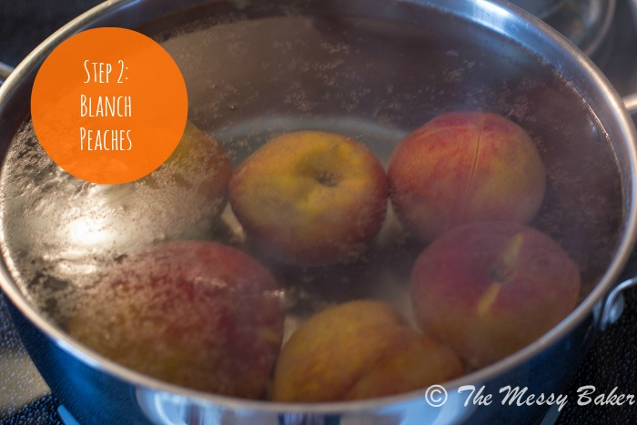 How To Freeze Peaches  www.themessybakerblog.com-8369