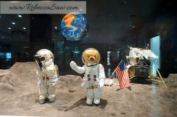 Teddy Bear Museum Jeju Island - Rebeccasawblog-018