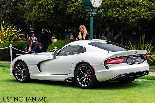 Dodge Viper GTS (VX I)