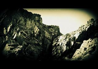 Infinite Rocks