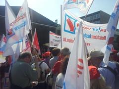 DGB Demo Hannover 7.9.13
