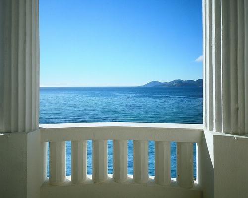 Sea View Deluxe Room 2