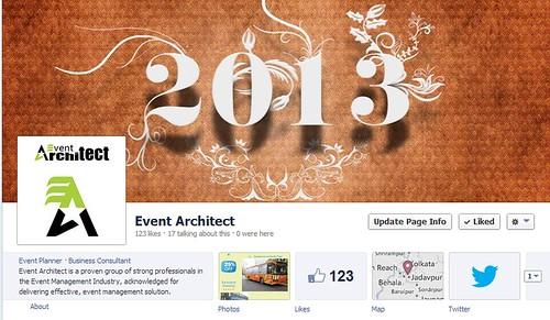 Amazing Milestone by EventArchitect