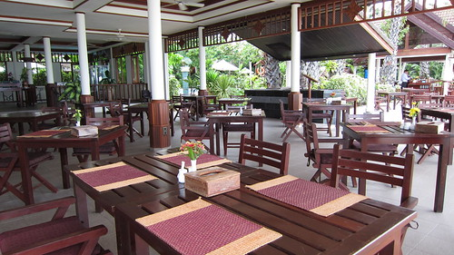 Koh Samui Paradise Beach Resort-Restaurant (1)