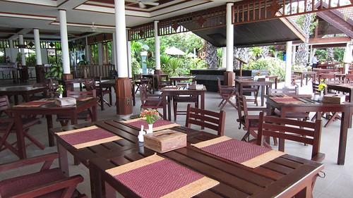 Koh Samui Paradise Beach Resort-Restaurant (1)