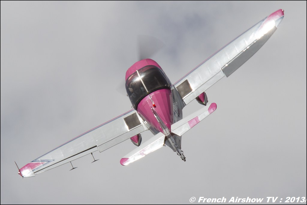 , Meribel Air Show 2013