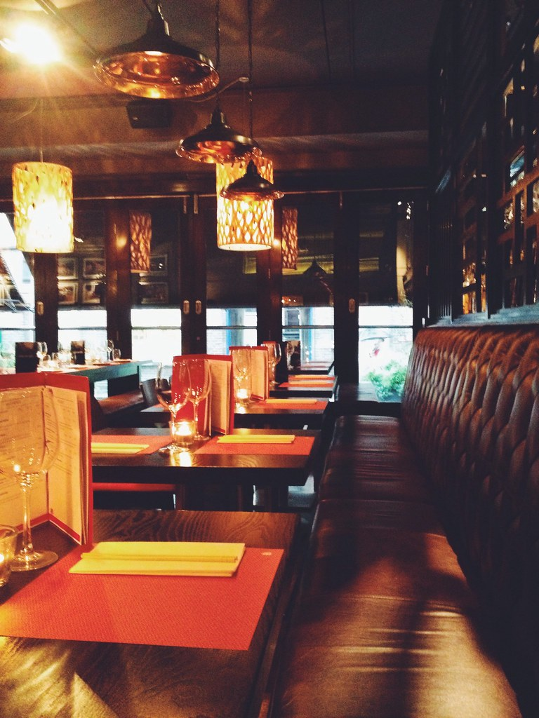 Saba Restaurant