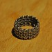 Knitter's ring by csk_azriel