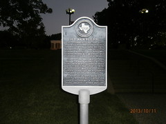 Photo of Black plaque № 20646