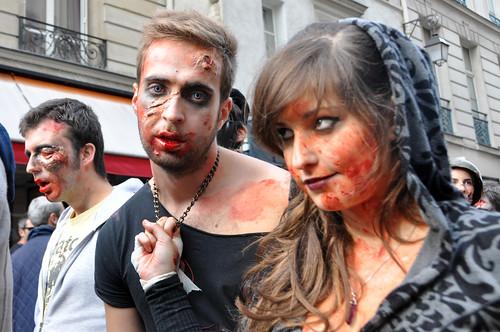 Zombie Walk #14