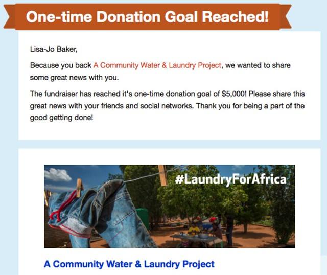 LaundryForAfricaFullyFunded