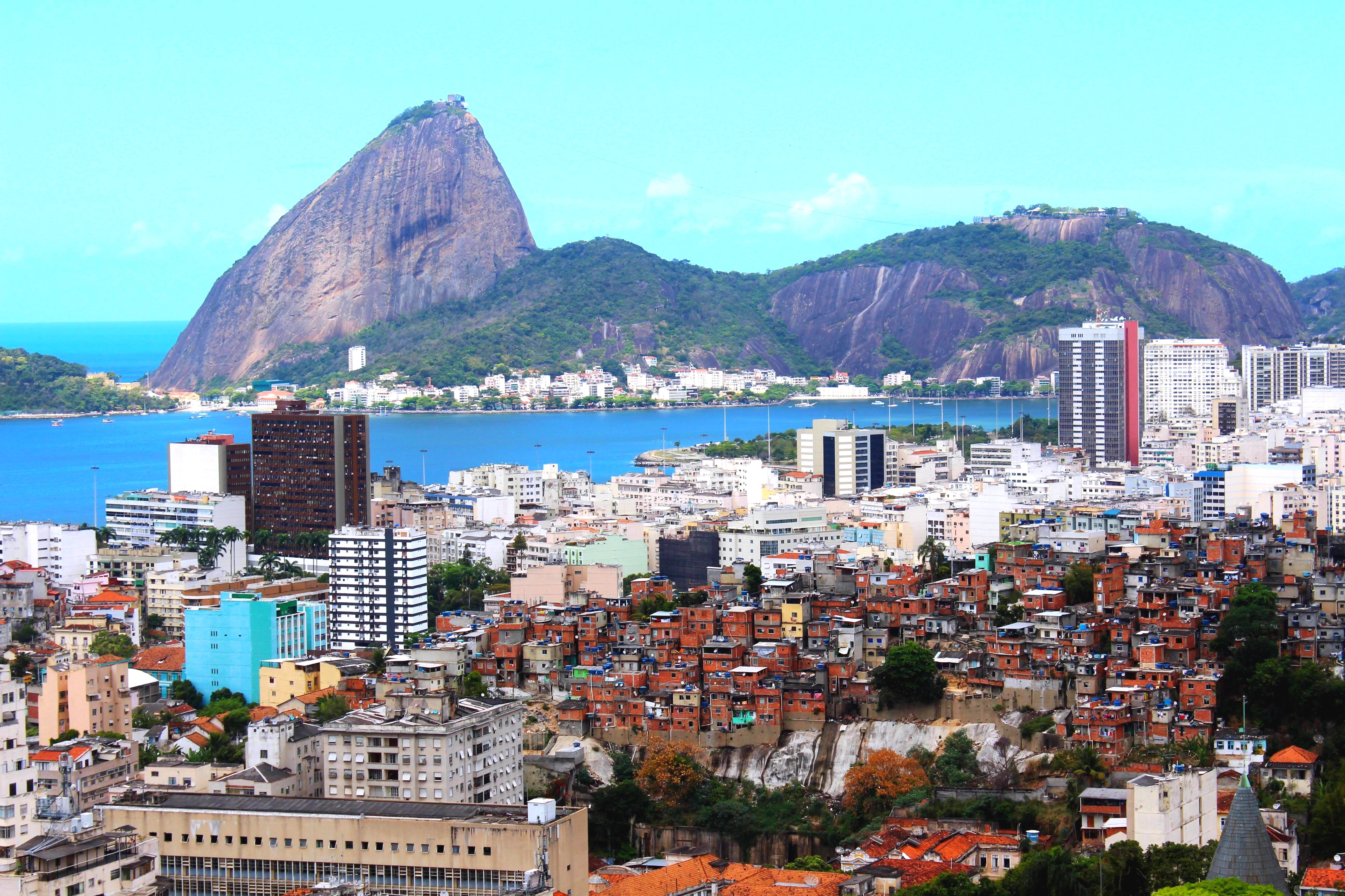 Take a jeep tour and learn about the history of Favela