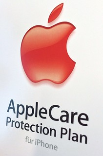AppleCare Protection Plan für iPhone