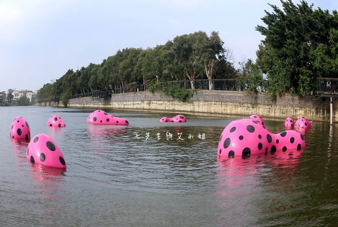 11 桃園縣地景廣場藝術節 黃色小鴨
