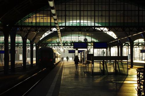 trainstation wrocław pkp dworzec hccity