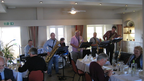 October Jazz Brunch