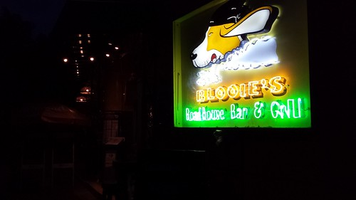 blooie's roadhouse