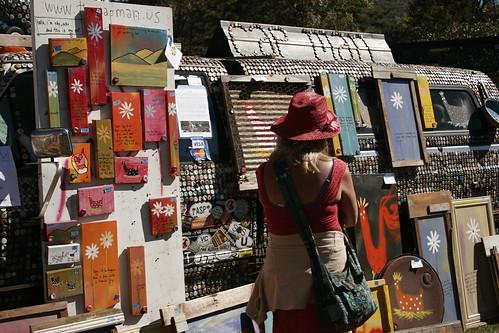 Vendors at LEAF Oct 2013