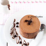 Chocolate&Coffee Semifreddo