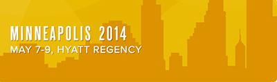 Confab Minneapolis 2014 May 7 – 8, 2014