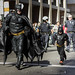 #sfbatkid - arrival at the bank! by bhautik joshi