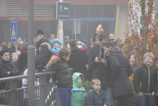 Intocht Sinterklaas 001
