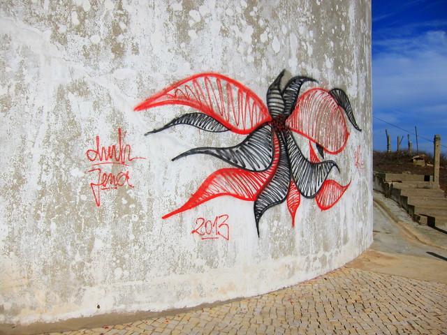 graffiti | algarve . portugal 2013