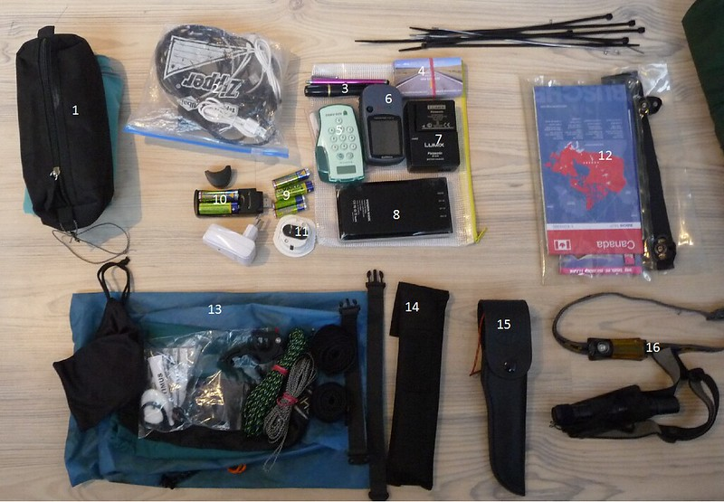 Winter cycle  cycling packing list (1)