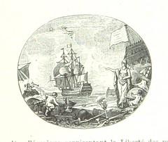 """British Library digitised image from page 841 of """"Napoléon et son temps ... Ouvrage illustré ... Neuvième mille"""""""