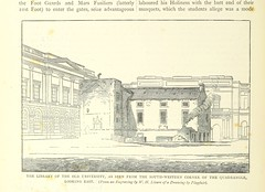 "British Library digitised image from page 34 of ""Cassell's Old and New Edinburgh, etc"""