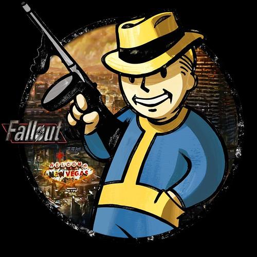 Crack Do Fallout New Vegas