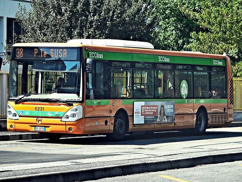 Autobus - foto di  Gi@nni B.