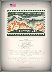 Stamps USA