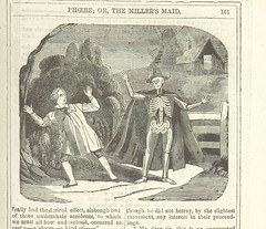 """British Library digitised image from page 171 of """"Phœbe : or, The Miller's maid. A romance of deep interest"""""""