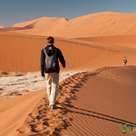 Namibia Travel