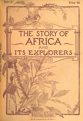 """British Library digitised image from page 337 of """"The Story of Africa and its Explorers [With plates and maps.]"""""""