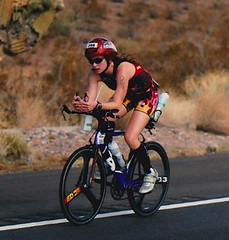 Ironman Arizona 2011
