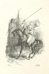 """British Library digitised image from page 38 of """"L'Histoire d'Angleterre depuis les temps les plus reculés ... racontée à mes petits-enfants ... recueillie par Madame de Witt. ... Ouvrage illustré, etc"""""""