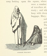 """British Library digitised image from page 65 of """"A Family Flight over Egypt and Syria, etc. Second edition"""""""