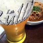 ベルギービール大好き!!ルル・エスティバルLa Rulles Estival