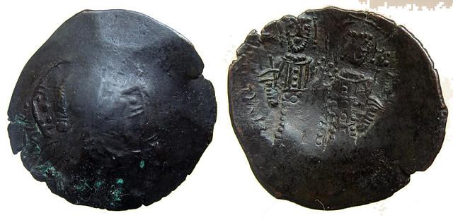 Quelques monnaies byzantines 11366188795_dd032874eb_z