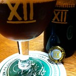 ベルギービール大好き!! ウェストフレテレン12 Westvleteren 12