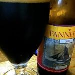 ベルギービール大好き!! ドゥ・ストライセ・パナポット Struise Pannepot