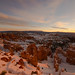 Sunrise over Bryce [Explored] by SandyK29