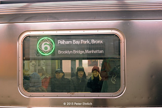 NEW YORK SUBWAYS--1734 Desto Sign