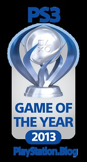 PS.Blog Game of the Year 2013 - PS3 Platinum