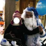 Babbo Natale con i Bambini #150