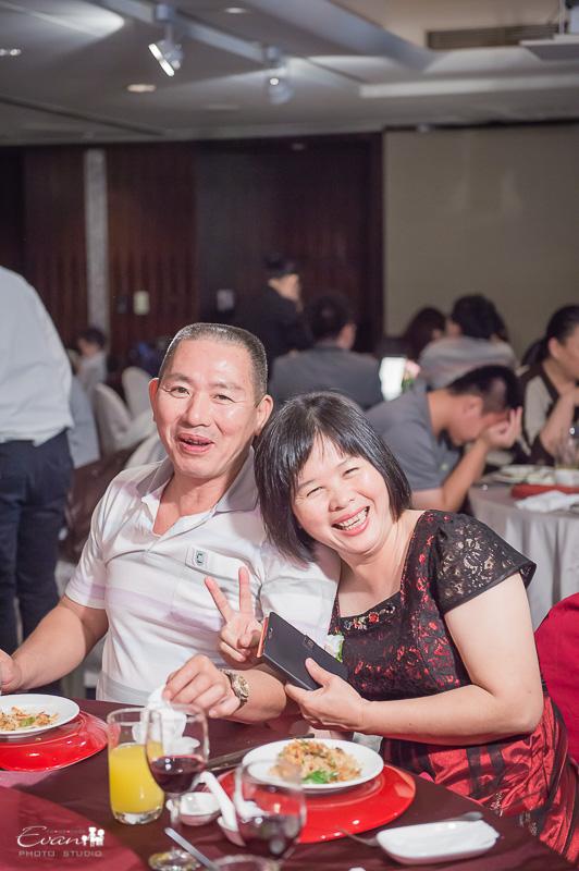 家偉&怡之 婚禮喜宴_151